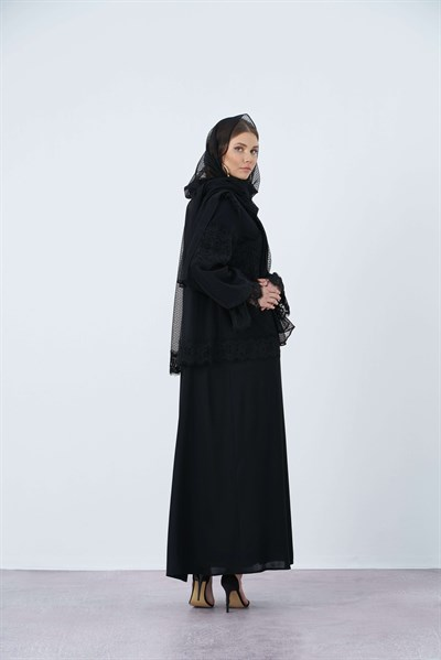 LACE DREAM ABAYA